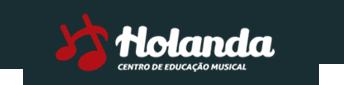 Holanda Escola de Música