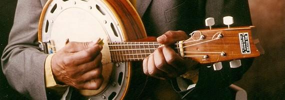 Cavaco / Banjo