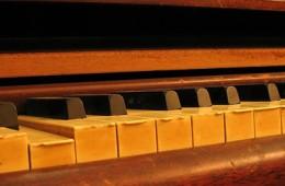 Piano Clássico