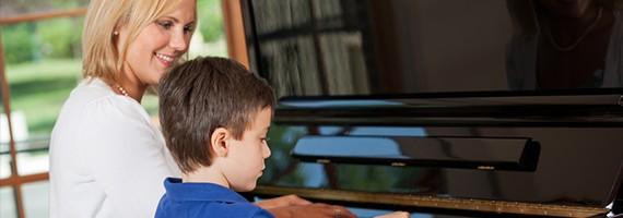 Acompanhamento para Piano