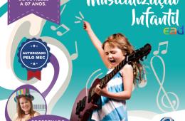 Pós Graduação em Musicalização Infantil